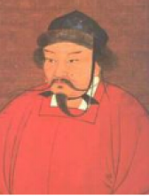 唐·李国昌传